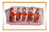 おきなわ紅豚ロースとんかつセット